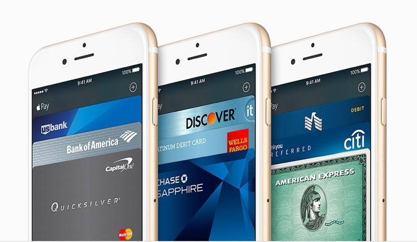 Apple Pay en France – quand?